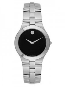 Review 605023 Movado Juro Mens Swiss Luxury Watch Watches