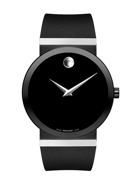 606268 Movado Sapphire Synergy Men's Watch