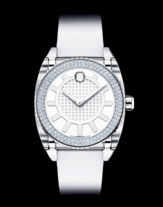 A gorgeous new addition to Movado's Women's Watches