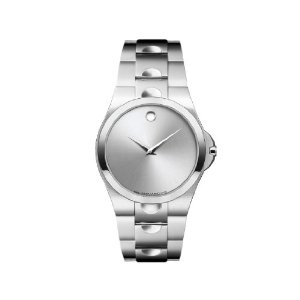 Review Movado Luno 605557 Mens Watch Watches